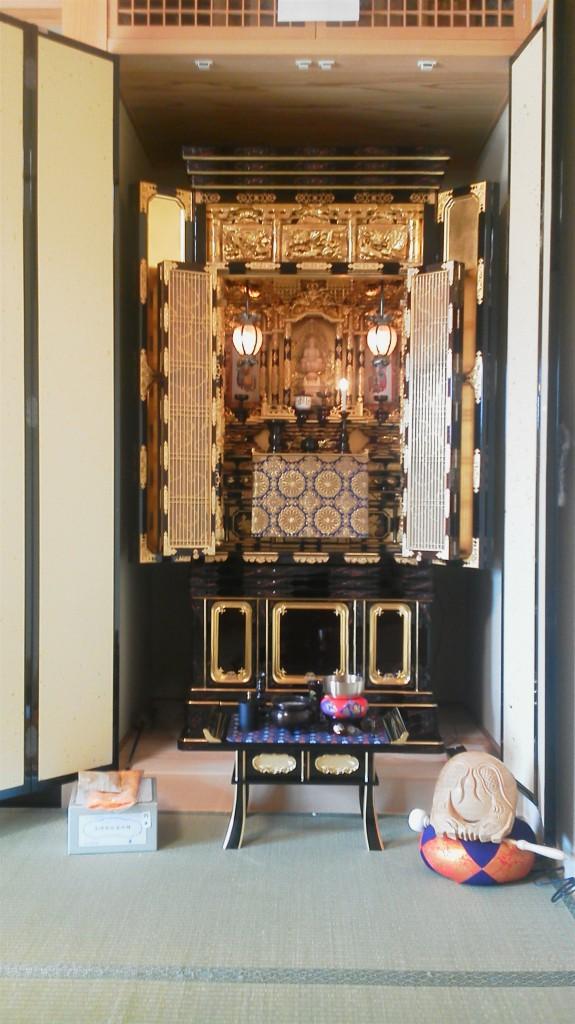 24号名古屋型仏壇