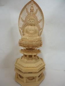 柘植 仏像