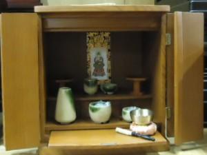 仏壇 小さい